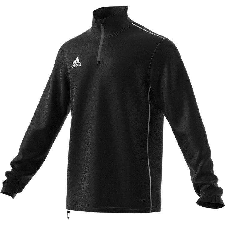 bluza czarna adidas pl