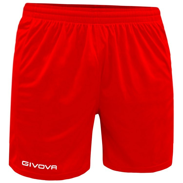7e15f8e1b03909 GIVOVA Spodenki Piłkarskie ONE P016-0012 - sklep sportowy KajaSport