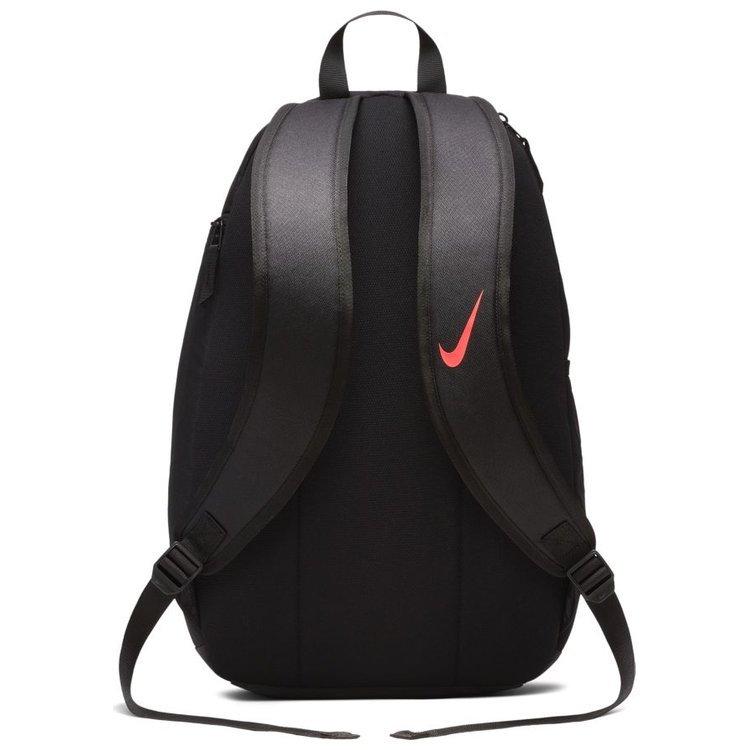 nowe wydanie przyjazd znana marka Plecak szkolny Nike Academy Team czarny miejski pojemny