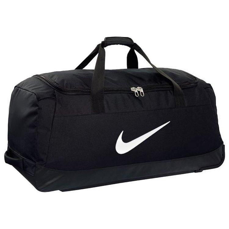 24033742ba555 Torba sportowa Nike czarna na ramię podróżna duża - sklep sportowy ...