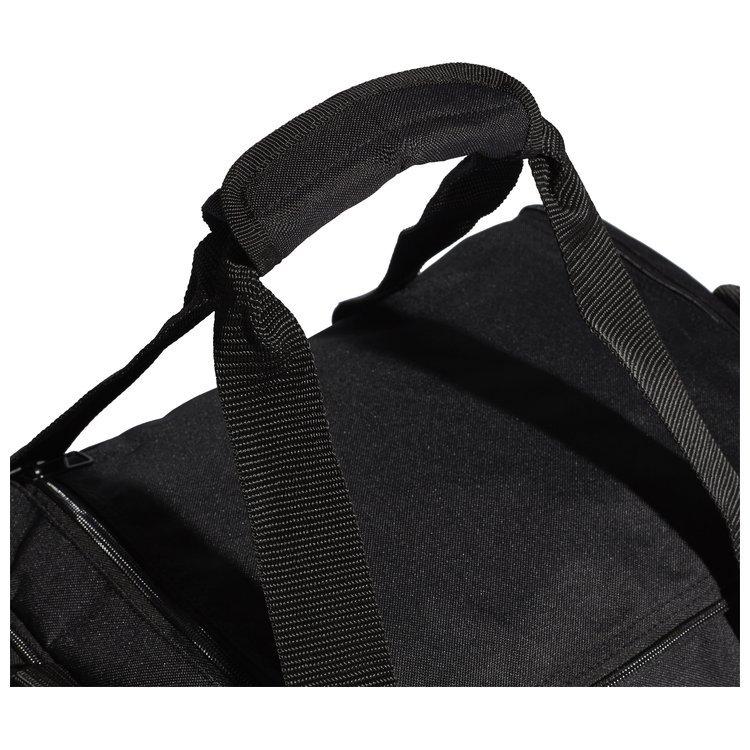 Torba sportowa adidas TIRO czarna na ramię treningowa mała