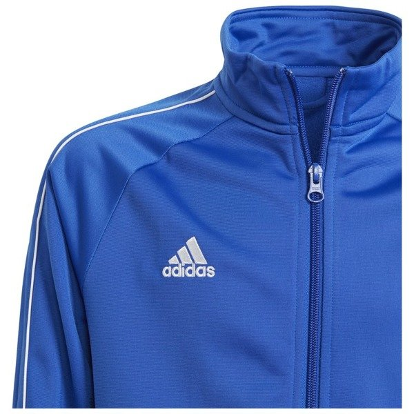 adidas Bluza Core18 Polyester Jacket Youth EBN58 CV3578